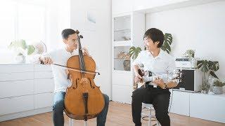 """""""Mamma Mia!"""" Medley (Cello & Guitar) - Nicholas Yee & Shawn XG"""
