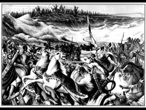 ABC: Exodus - The Reed Sea