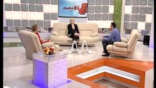Доктор И - выпуск 1 - Желчный пузырь (04.03.2013)
