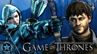 Let's Watch - Telltale Game of Thrones - Episode 4: Sons of Winter