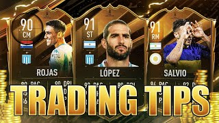 HOW TO MAKE 100K AN HOUR TONIGHT! FIFA 20 TRADING TIPS! FIFA 20 ULTIMATE TEAM TRADING!