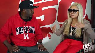 Honey Cocaine on First Meeting Tyga ; Dealing With Racism as an Asian Artist + New Music