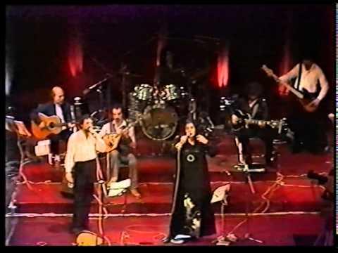 Συναυλία Μαρία Φαραντούρη και Zülfü Livaneli