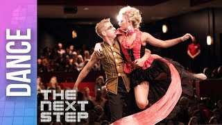 """Download A-Troupe Regionals """"Stand Up"""" Routine - The Next Step Extended Dances Mp3 and Videos"""