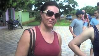Família Nervis - Natal / Ano novo 2012-2013