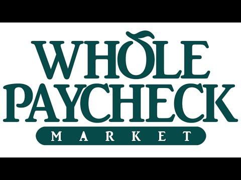 Image result for Whole Paycheck