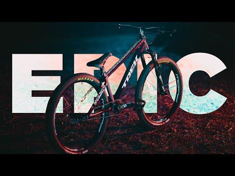 Epic Dream Bike Build of Epicness (sick af)