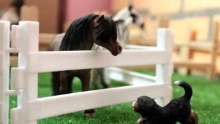 beautiful horse breyer schleich collecta photo