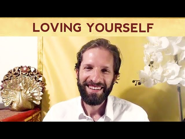 How to Truly Love Yourself Without Control