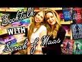 BOOKTALK WITH SARAH J MAAS mp3
