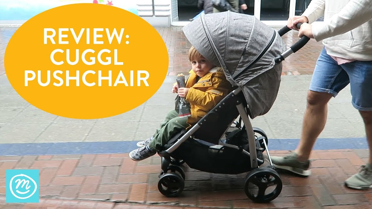 3 Wheel Prams Argos Cuggl Hawthorn Pushchair Review Channel Mum Ad