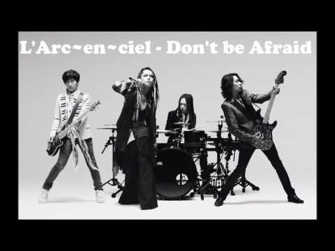 L'Arc en Ciel - dont be afraid midi ( karaoke version)