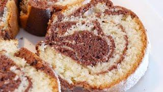 Mozaik Kek Tarifi / Sade ve Kakaolu Kek en iyi şekilde nasıl yapılır? / Kakaolu Kek
