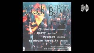 Hardcore Parasite (Stellwerk - Crack Babies)