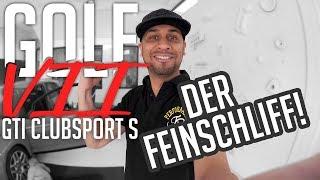 JP Performance - Volkswagen Golf 7 GTI Clubsport S | Der Feinschliff!