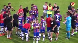 2. Spieltag FC Energie Cottbus - BSG Chemie Leipzig - Die Highlights