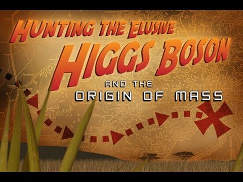 Public Lecture—Hunting the Elusive Higgs Boson and the Origin of Mass