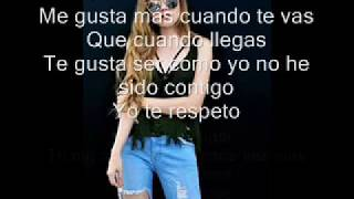 Calidad y cantidad - La arrolladora banda el Limón (Carolina Ross cover)  letra lyrics