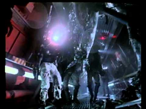 Aliens 1986  Theatrical