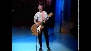 Jonathan Richman - I Was Dancing in the Lesbian Bar + Just Because I