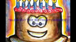 Blow Out the Birthday Candles (Cool Tune for Kids B-day Parties)