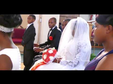 John & Cecile wedding [ Official Video ] Part 2