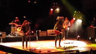 Courtney Barnett & Kurt Vile - Fear Is Like a Forest - Live at Thalia Hall 2017