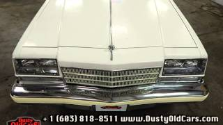 1979 Buick  LeSabre Palm Beach  Used Cars - Derry,NH - 2015-05-20