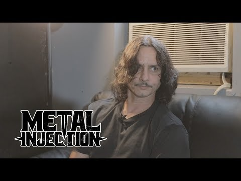 TYPE O NEGATIVE's Kenny Hickey on Bloody Kisses & New Band SILVERTOMB| Metal Injection