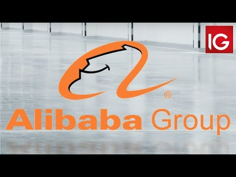 How did Alibaba become a global powerhouse in 16 years?