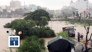 Dân mạng đau lòng trước sự tàn phá của bão Wipha