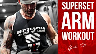 superset-arm-workout-body-spartan-gabe-tuft