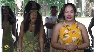 Het 10 Minuten Jeugd Journaal 9 augustus 2019 (Suriname / South-America)