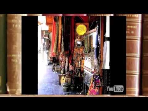 Reading Through Life - Suad Bushnaq | قراءة حياة - سعاد بشناق