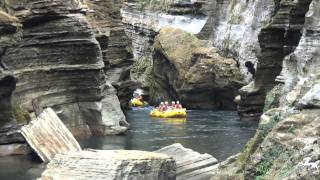 Rafting and Adventure Travel with Rivers Fiji