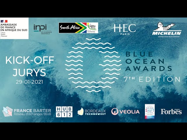 Kick-off JURYS - 7th Blue Ocean Awards