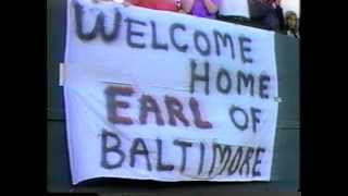 Orioles Magic: 1982 Baltimore Orioles: The Earl of Baltimore
