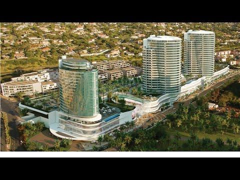 Ocean Umhlanga New Development KZN by Edison Property Group