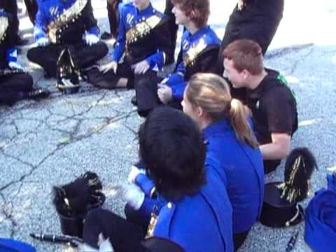 UHS Marching Band,