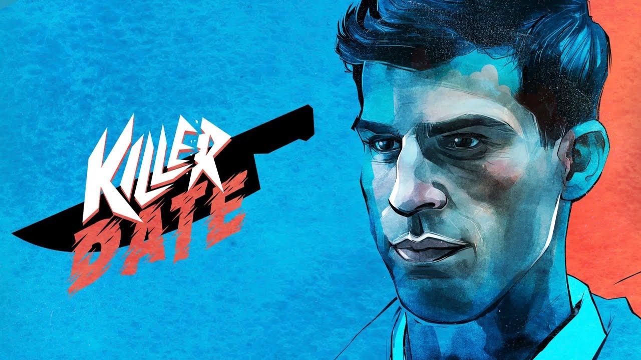 Killer Date (Teaser Trailer)