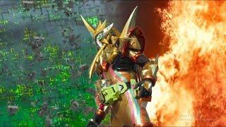 Video Hyper Muteki Henshin | Kamen Rider Ex-Aid - True Ending download MP3, 3GP, MP4, WEBM, AVI, FLV September 2018
