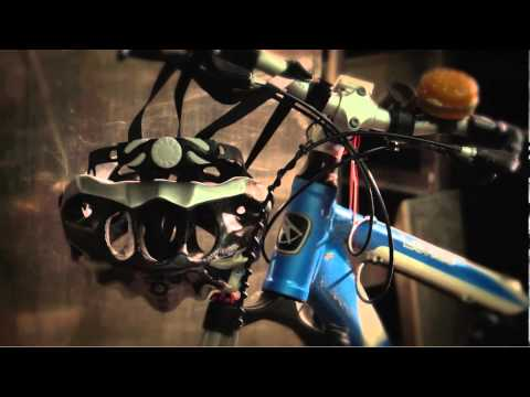 料理鐵人單車環島-啟程