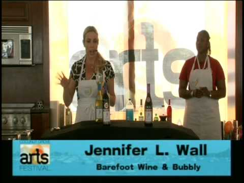 Coconut Grove Arts Festival 2012: Barefoot Wine & Bubbly 101 (Day 2)