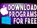 How To Download Free Software Full Version For Free