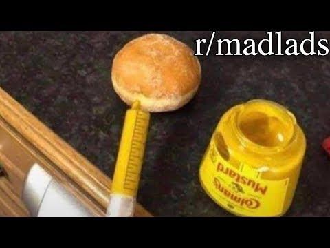 r/Madlads | The Absolute MADLAD!
