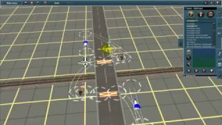 Tutorial membuat persilangan trainz android