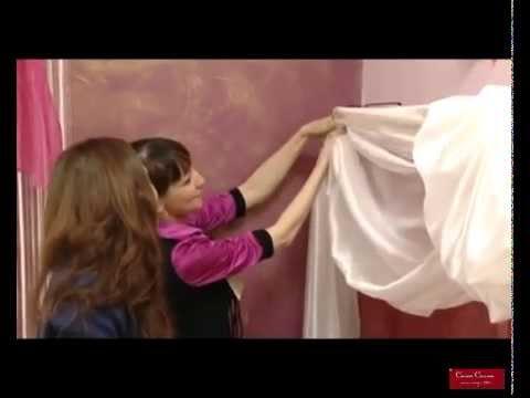 Купить готовые шторы для спальни м ПАВЕЛЕЦКАЯ, СЕМЕНОВСКАЯ!