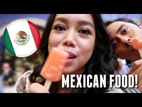 MEXICAN FOOD, MEXICAN FOOD, AND MORE MEXICAN FOOD! - itsjudyslife thumbnail