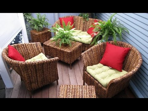 Wicker Chairs For