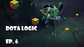 DotA 2 Logic - Ep. 6
